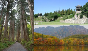 NHK大河ドラマ真田丸オープニングに登場する長野県内の撮影&ロケ場所