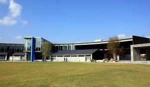 サントミューゼ 上田市交流文化芸術センター・上田市立美術館