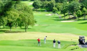 上田市周辺ゴルフコース情報