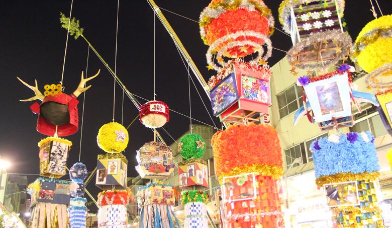 ueda-tanabata-matsuri