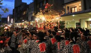 上田祇園祭 2016年7月23日(土)