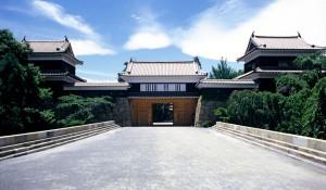上田城(上田城跡公園)