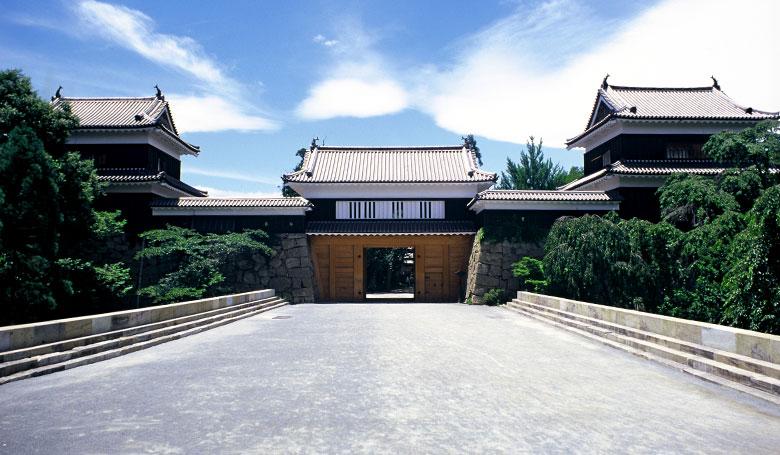 上田城関連の歴史・観光まとめ:「真田丸」で注目!