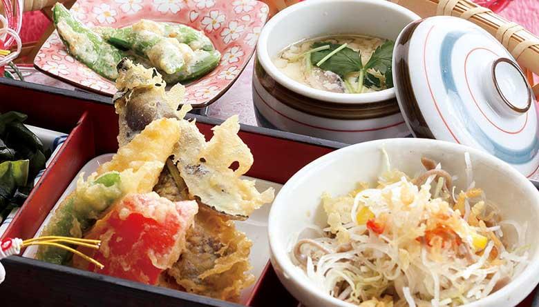 【上田市グルメ】上田市の人気和食店
