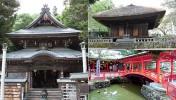 上田バス 貸切バスで行く観光モデルコースのご案内