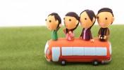 真田の郷・上田の市内観光に便利な路線バス・循環バス情報