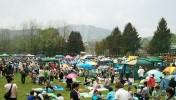 菅平高原カントリーフェスティバル