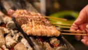 【上田市グルメ】上田市のご当地グルメ!美味だれ焼き鳥・松茸・川魚料理の人気店