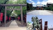 長野県上田市から長野市松代へ「真田号」で真田家ゆかりの地をめぐる旅